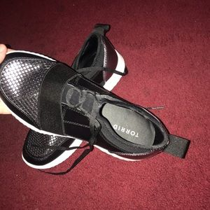 Torrid Shoes